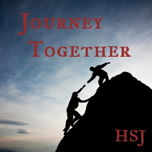 Join the 'Journey Together' Google+ Community!